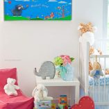 Happiness Collection Love Nursery